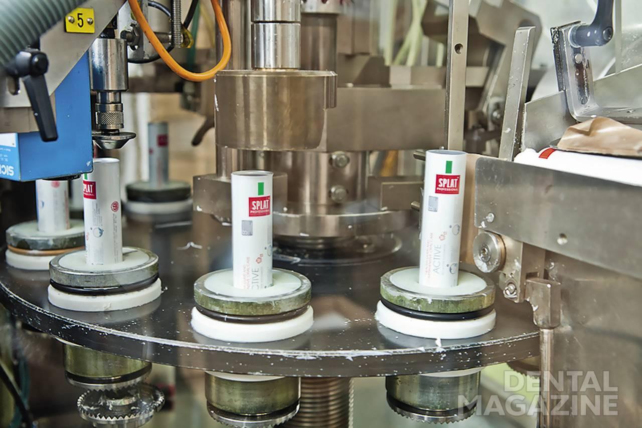Сегодня ассортимент, производимый на фабрике Organic Pharmaceuticals, насчитывает более 60 наименований продукции. Благодаря усилиям собственного Научного центра R&D и научных лабораторий составы продуктов постоянно перерабатываются: морально устаревшие компоненты заменяются на передовые научные разработки.